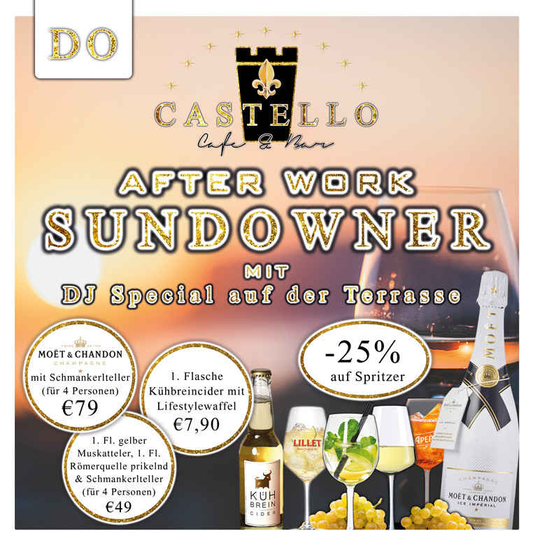 Sundowner-Do